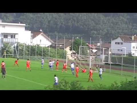 FC Hergiswil – FC Aegeri