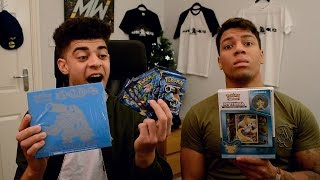 OPENING THE RAREST POKEMON CARDS!