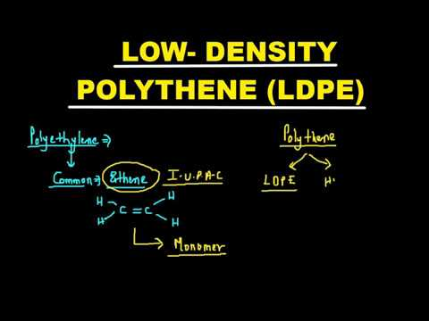 Low Density Polyethylene - LDPE Latest Price, Manufacturers