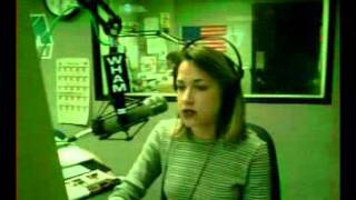 Rochester Broadcasting: Susan Ashline on WHAM 1180