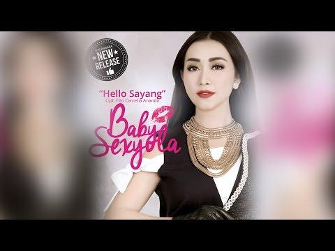 Baby Sexyola Hadirkan Single Terbaru Hello Sayang