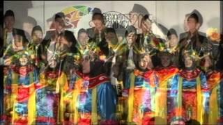 Gitasurya Student Choir - Kicir Kicir Arr. By Bagus Syafrieza Paradhika