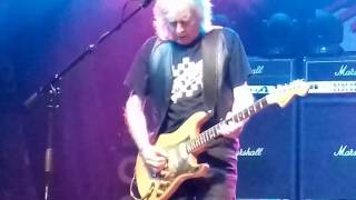 Fastway - Feel Me, Touch Me (Do Anything You Want) - O2ABC - Glasgow - 29/10/2016