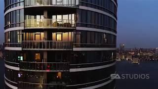 NJ Real Estate Drone Film Reel