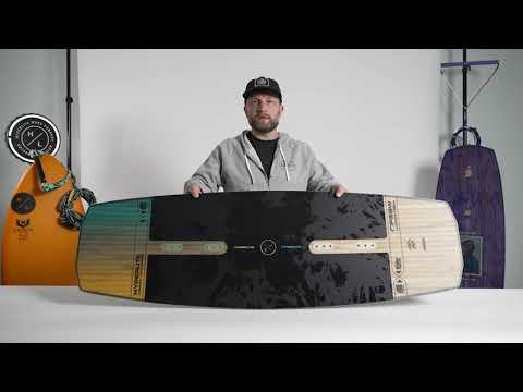 Hyperlite 2022 Ripsaw Wakeboard