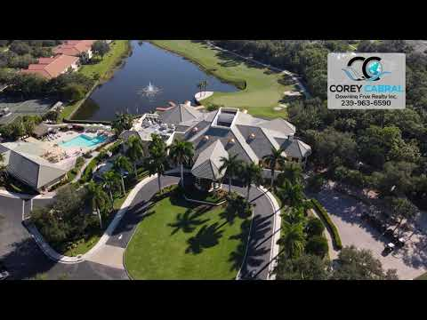 Stonebridge Golf & Country Club Naples FL Clubhouse Real Estate Homes & Condos