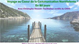 """Voyage au Coeur de la CNV - Jour 30 : """"J'ai Peur d'en Parler"""""""