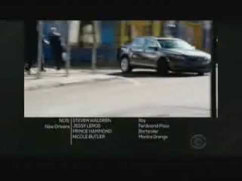 NCIS: New Orleans 4.13 (Preview)