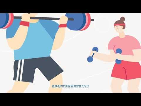 臺北市政府衛生局-「適齡生育~助妳好孕」宣導動畫