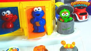 Best Baby Learning Video for Toddlers and Babies: Learn Colors with Fun Educational Pop Up Pal Toys!
