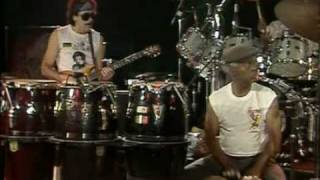 Santana & Shorter - For Those Who Chant (Live in Montreux '88)