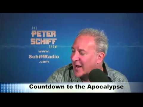 Countdown to the Apocalypse: The Sequester Now Just Days Away