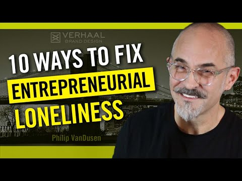 mp4 Entrepreneur Loneliness, download Entrepreneur Loneliness video klip Entrepreneur Loneliness