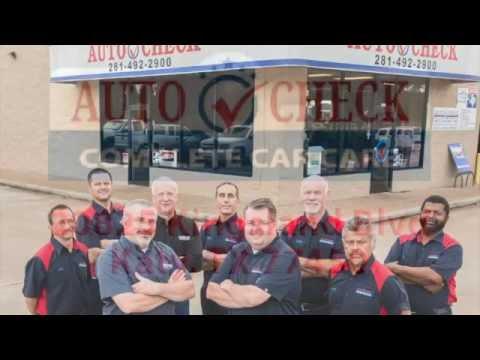 Auto Check - Kingsland Blvd video