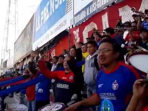 """""""BARRA DE LA CAMPANA"""" Barra: Barra de La Campana • Club: Olmedo"""
