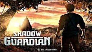 SHADOW GUARDIAN HD APK+DATA