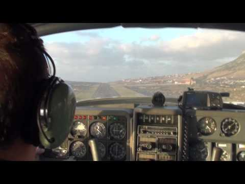 Go To: Aeroclube da Madeira