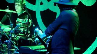 The Mission Blood Brother live 2011