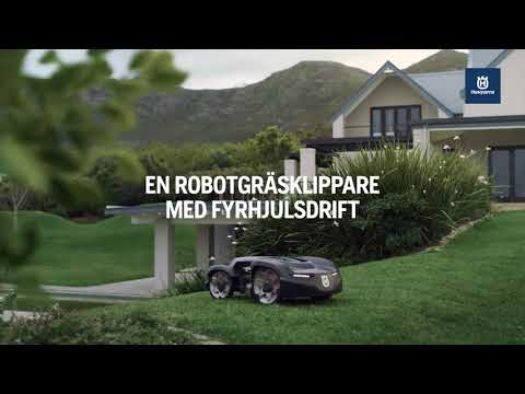 Husqvarna Automower® 435X AWD