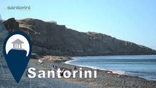 Santorini | Exo Gialos Beach