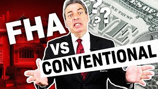 [MORTGAGE] FHA or Conventional [Home Loans] FHA Loan | Loan Requirements [Mortgages] FHA