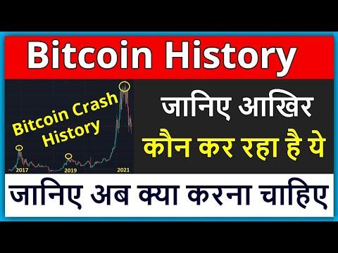 Prekyba bitcoin ig rinkose