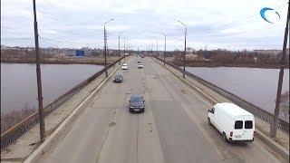 Капитальный ремонт Колмовского моста может начаться уже в июле