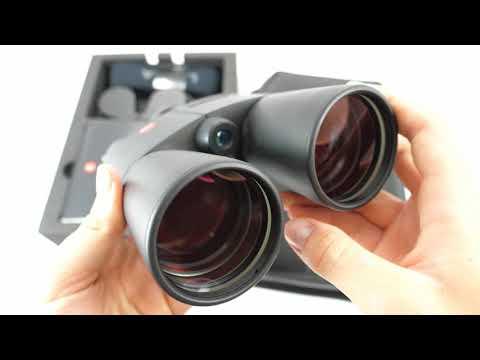 Leica Geovid 8x56 R Binoculars review