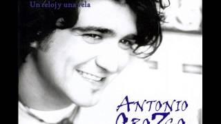 Antonio Orozco El cielo estaba dorado