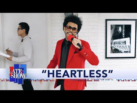 The Weeknd: ''Heartless''
