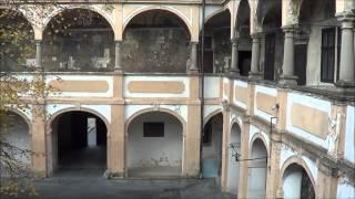 preview picture of video 'Zámok v Bytči'