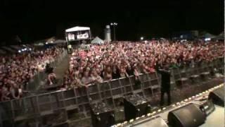 Adam Tensta - My Cool LIVE Pipefest2011