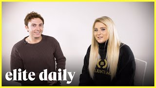 How Well Does Meghan Trainor Know Her Husband? | Elite Daily