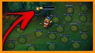 Best Teemo Moments - League of Legends