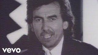 George Harrison - Got My Mind Set On You (Version I)
