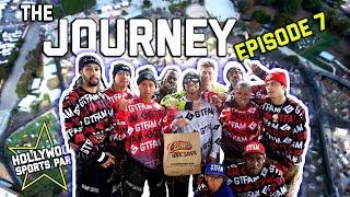 The Journey EP. 7 ft. Anthony Trujillo, Chance Sutton, Christian Delgrosso, & Bear Degidio