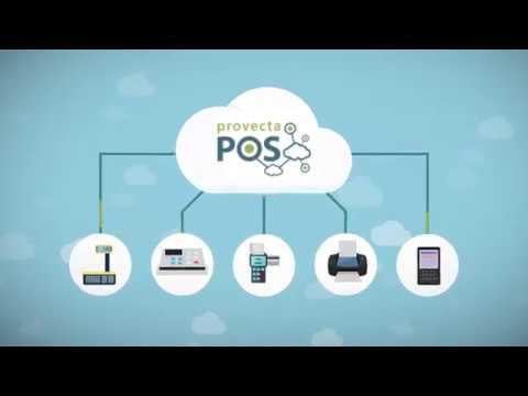 Видеообзор ProvectaPOS