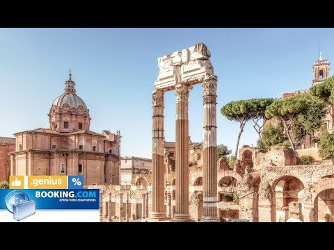 Italie  Rome - Lux Mobil Home 2018 Fabulous Travel-3