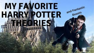 Top 10 Harry Potter (and Fantastic Beasts) Theories