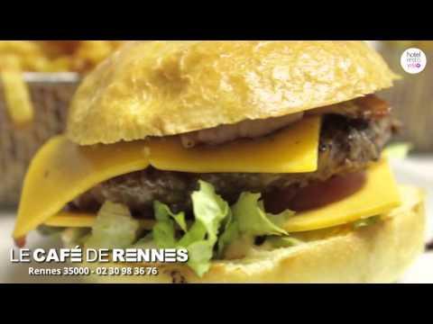 Le Café de Rennes