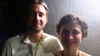 Tamada Bewertung von Tamada Georg und DJ Jeff von Diana und Anton