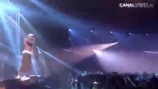 "Booba  Concert Bercy ""  Saddam Hauts De Seine"""