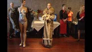 Фестиваль норвежской сельди в Петербурге