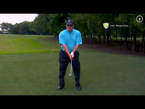 The Fundamentals of Hip Position in Your Set-up