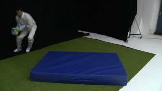 Puma Cricket Equipment 2012