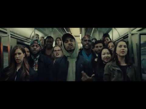 Riz Ahmed and Ok'naan get the job achieved in Hamilton Mixtape music video · Newswire · The A.V. Membership