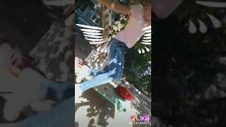Моё видео из LIKE.