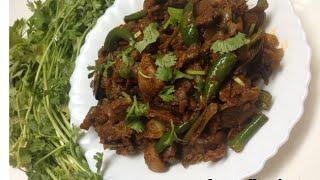 Mushroom Masala കൂണ് മസാല