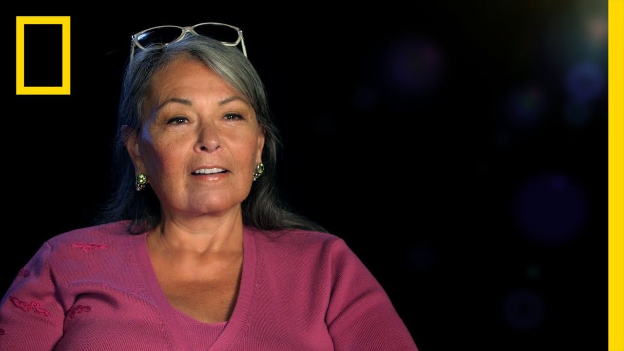 Roseanne Barr's Success Story | National Geographic thumbnail