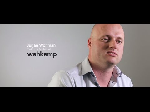 Wehkamp Uses AWS to Rapidly Deploy, Update E-Commerce Platform in New Market